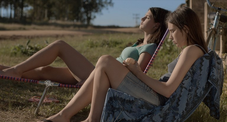 Films in London today: NALU ON THE BORDER at Rich Mix, part of Cinema of Brazil (09 DEC).