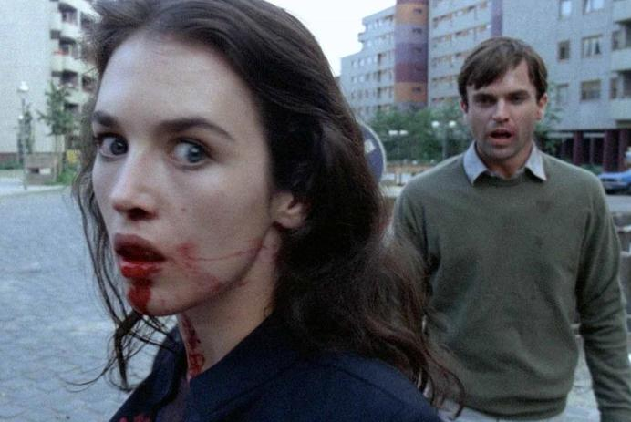 Films in London today: POSSESSION at Genesis Cinema (06 DEC).
