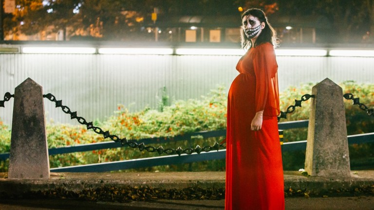 Films in London today: PREVENGE at Deptford Cinema (01 DEC).