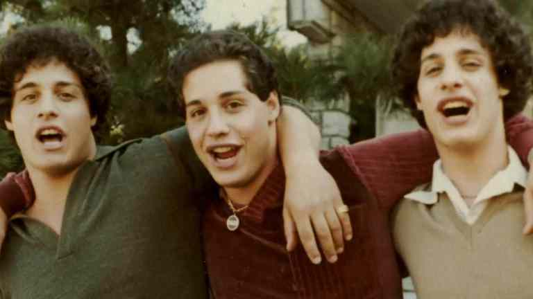 Films in London today: THREE IDENTICAL STRANGERS at Phoenix Cinema (30 NOV to 06 DEC).
