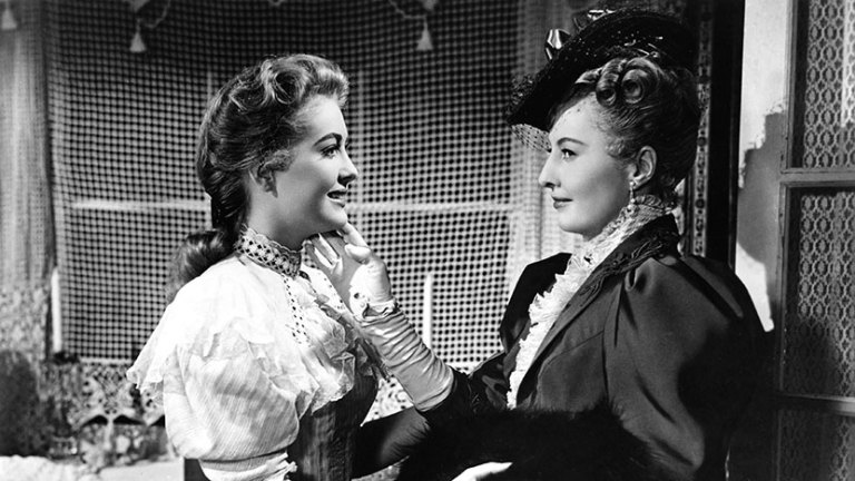 Films in London this month: ALL I DESIRE, part of STARRING BARBARA STANWYCK at BFI (24 & 27 FEB).