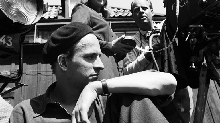 Films in London this week: BERGMAN: A YEAR IN A LIFE at BFI (25 JAN to 07 FEB).