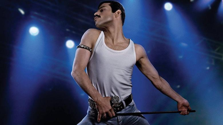 Films in London: BOHEMIAN RHAPSODY at Screen25 (13 & 15 MAR).