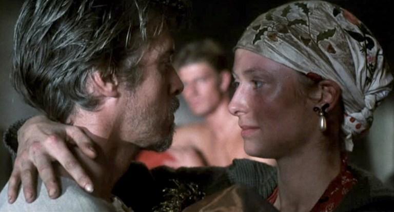 DEREK JARMAN: CARAVAGGIO at The Prince Charles Cinema (23 JAN).