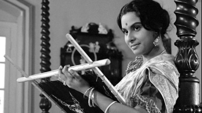 Films in London today: CHARULATA (The Lonely Wife) at Lord Palmerston (29 JAN).