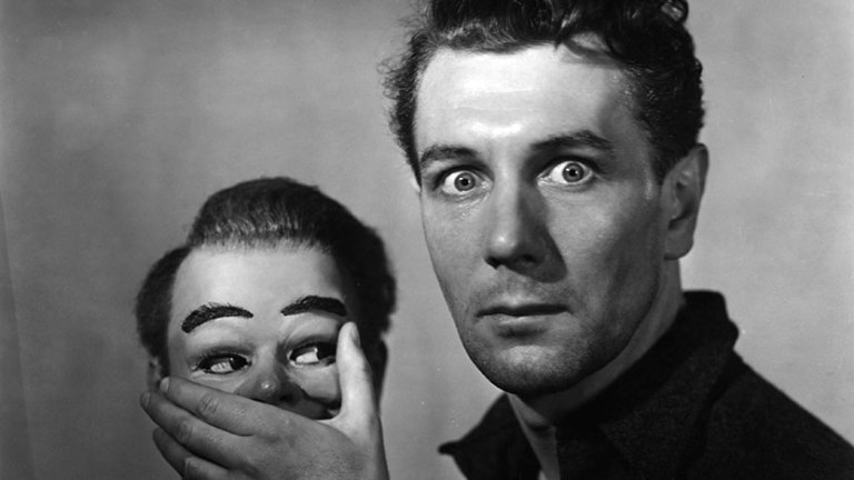Films in London today: DEAD OF NIGHT at BFI (08 JAN).