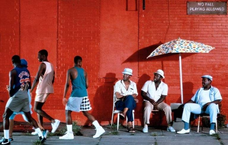 Films in London this month: DO THE RIGHT THING at BFI (various dates).