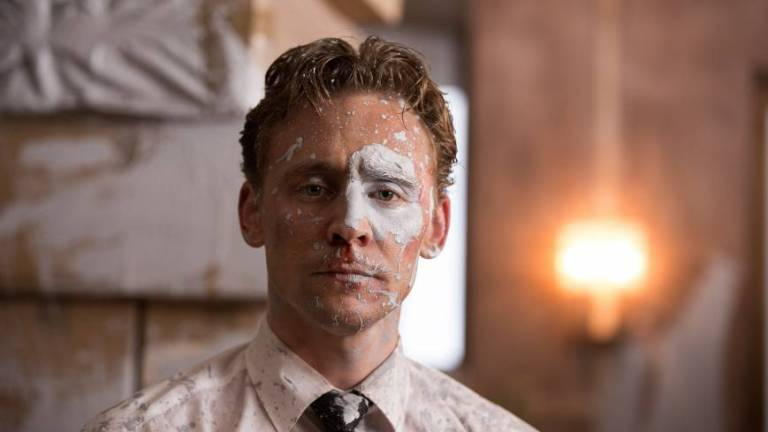 Films in London today: HIGH-RISE at Deptford Cinema (13 JAN).