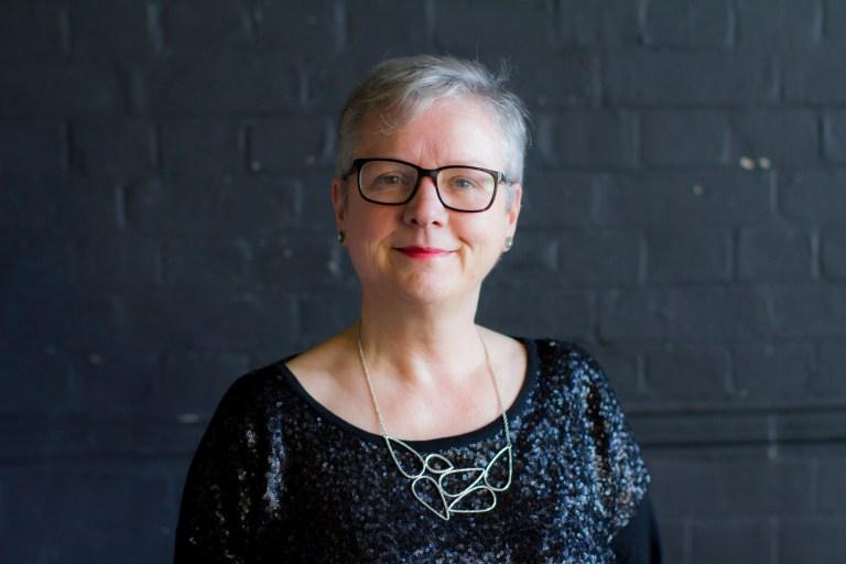 Nuala O'Sullivan, WOFFF Festival Director.