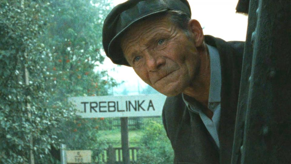 Radiant Circus Screen Guide - Films in London this week: SHOAH at Close-Up (27 JAN).