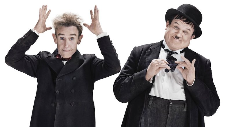 Films in London: STAN & OLLIE at Screen25 (20 MAR).