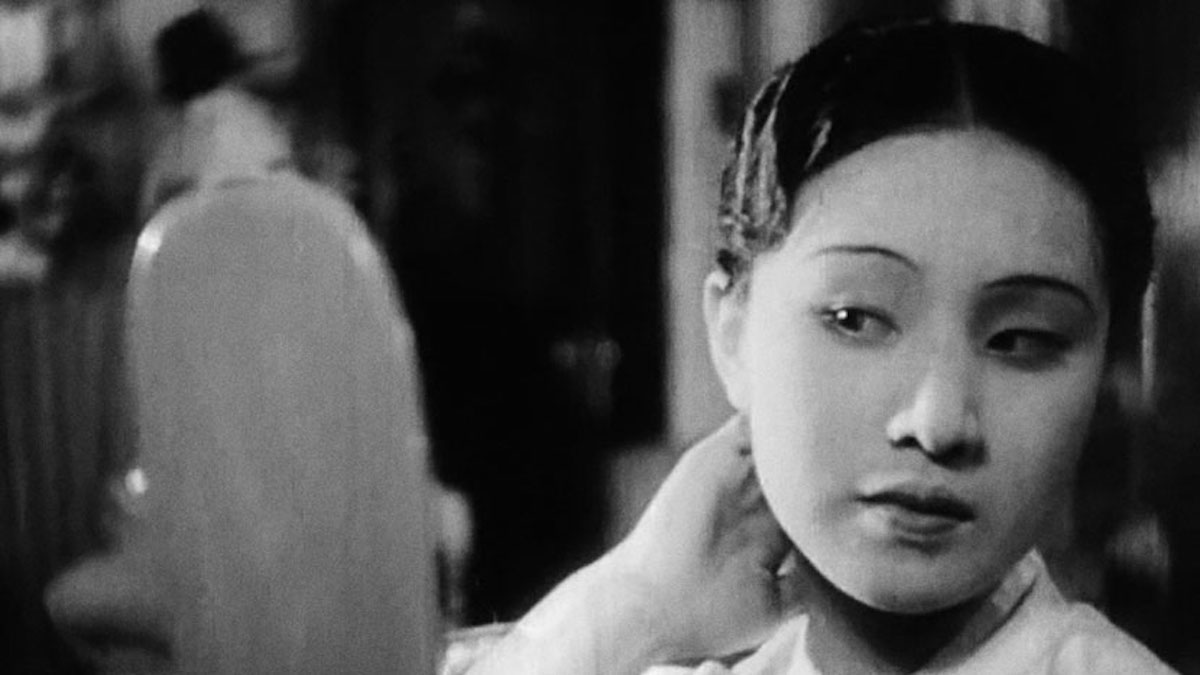 Films in London this week: SWEET DREAMS, part of EARLY KOREAN CINEMA at BFI (09 & 15 FEB).