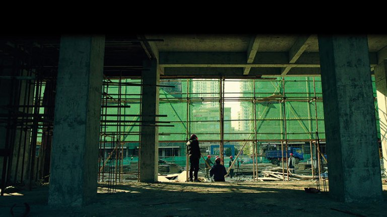 Films in London this week: THE FRAGILE HOUSE at BFI, part of CHINESE NEW YEAR (31 JAN).