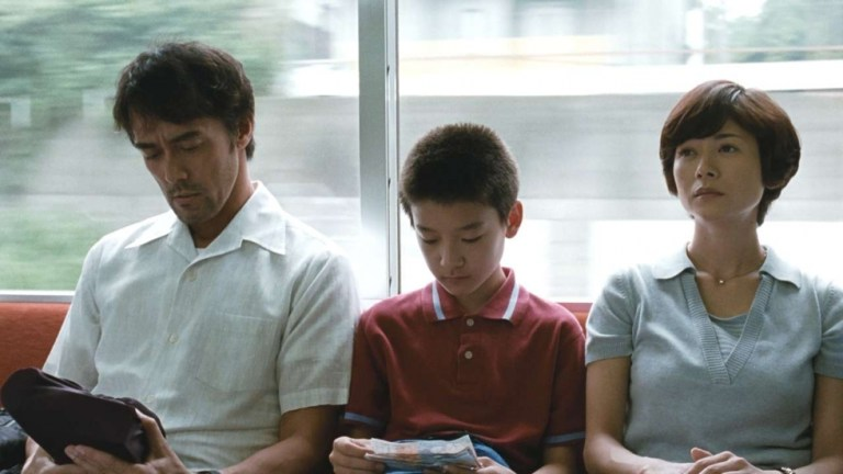 Films in London this week: AFTER THE STORM at The Exchange (19 FEB).