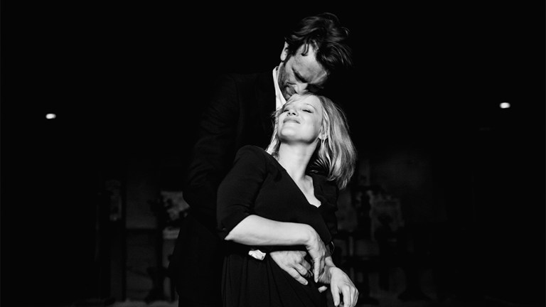 Films in London today: COLD WAR at Curzon Mayfair & Regent Street Cinema (11 FEB).