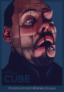 CUBE by Aleksander Walijewski - All rights retained by Aleksander Walijewski.
