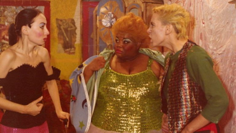 NOW BOOKING: DESPERATE LIVING, part of JOHN WATERS at The Prince Charles.