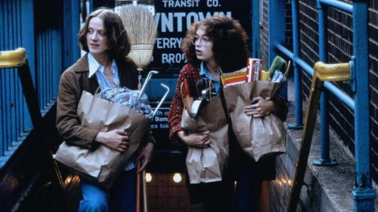 Radiant Circus Screen Guide - Films in London this week: GIRLFRIENDS, part of IWD Film Festival (07 MAR).
