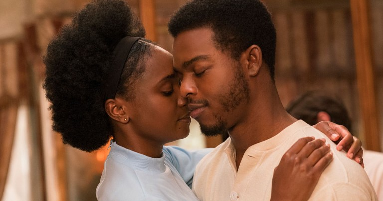 Films in London this week: IF BEALE STREET COULD TALK at Rich Mix (08 to 14 FEB).