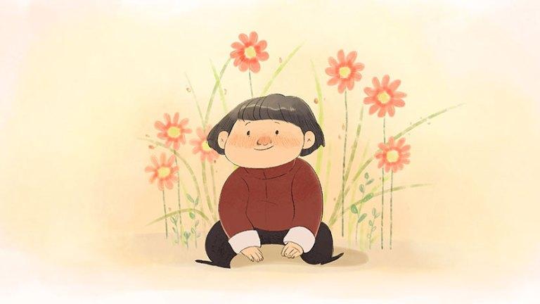 Films in London this week: MICHIKO: A CHILD BORN OF WAR by Vivian Zhou, part of BFI Future Film Festival (21 FEB).