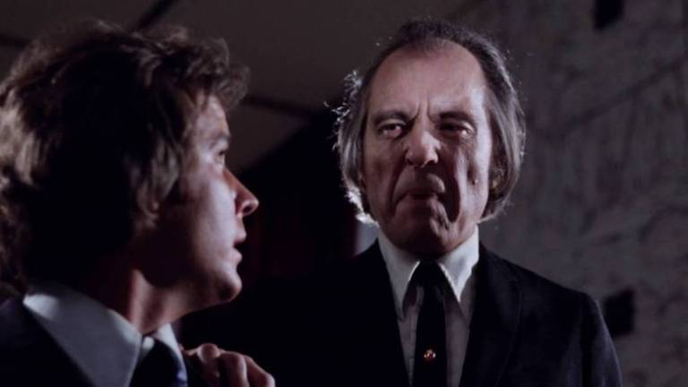 Films in London today: PHANTASM at Genesis Cinema (09 FEB).