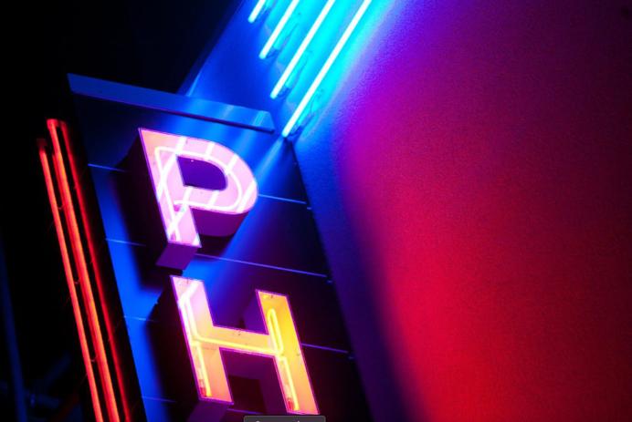 PHOENIX CINEMA by Phoenix Cinema featured detail #PhoenixRising