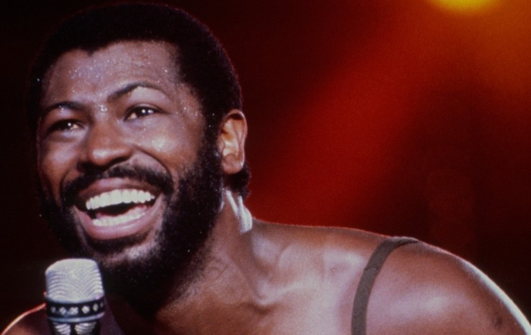 Films in London today: TEDDY PENDERGRASS: IF YOU DON'T KNOW ME at ArtHouse Crouch End (24 FEB).