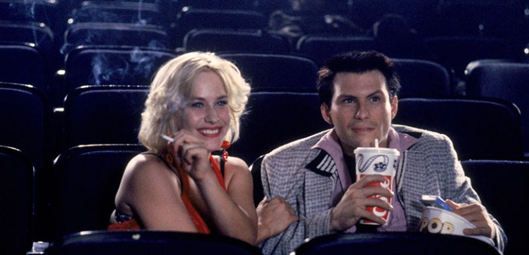 Valentine's Day 2019: TRUE ROMANCE at Curzon Mayfair (14 FEB).