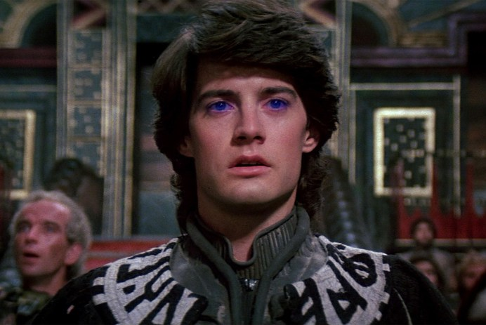 Films in London today: DUNE, part of THE WORLD OF DAVID LYNCH at Genesis Cinema (02 APR).