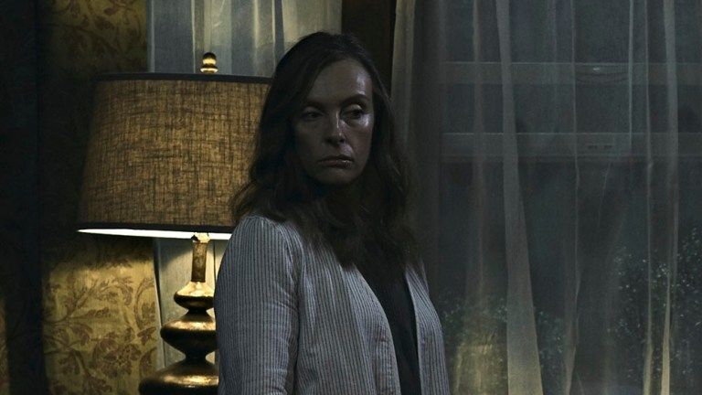 Temple Cinema: HEREDITARY (28 MAR).
