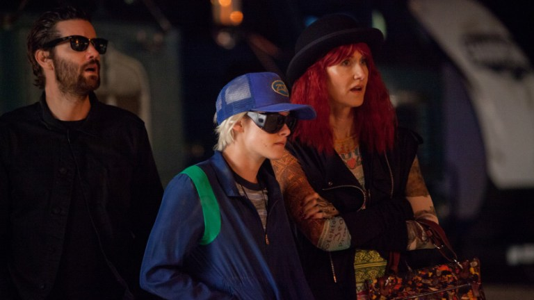 Films in London today: JT LEROY at BFI Flare (31 MAR).