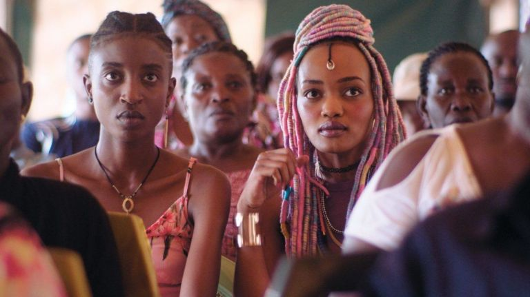 Films in London this week: RAFIKI at The Lexi (04 APR).