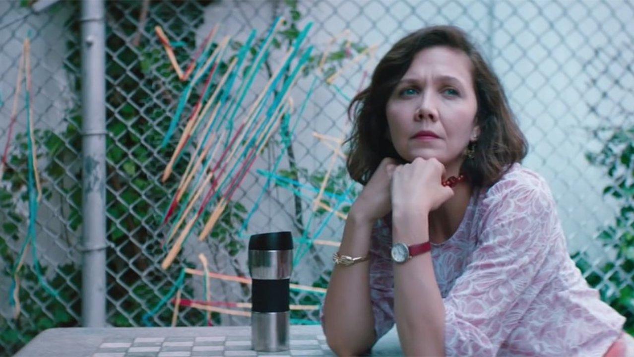 Radiant Circus Screen Guide - Films in London today: THE KINDERGARTEN TEACHER at Genesis Cinema (05 MAR).