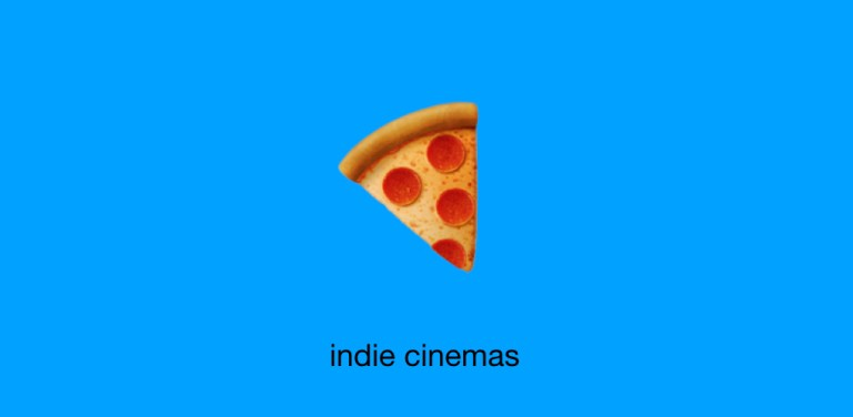 Discover more #LDNindieFILM with Radiant Circus, London's alternative guide to independent cinema: 1 - indie cinemas.