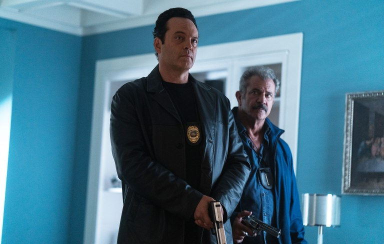 Films in London today: DRAGGED ACROSS CONCRETE at Rio Cinema (19 to 25 APR).