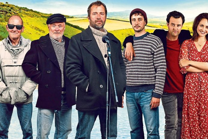 Screen25 Spring/Summer Season 2019: FISHERMAN'S FRIENDS (12 JUL 19:45).