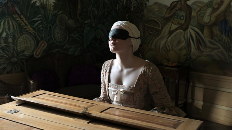 Films in London today: LICHT, part of HISTORICAL PERIOD DRAMAS at Austrian Cultural Forum London (16 MAY).