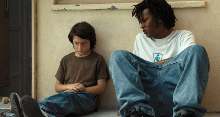 Films in London today: MID90S at Genesis Cinema (12 to 18 APR).
