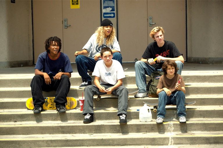 Films in London today: MID90S at Everyman Kings Cross (04 APR).