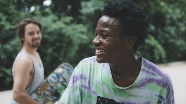 Screen25 Spring/Summer Season 2019: MINDING THE GAP (03 JUL 19:45).