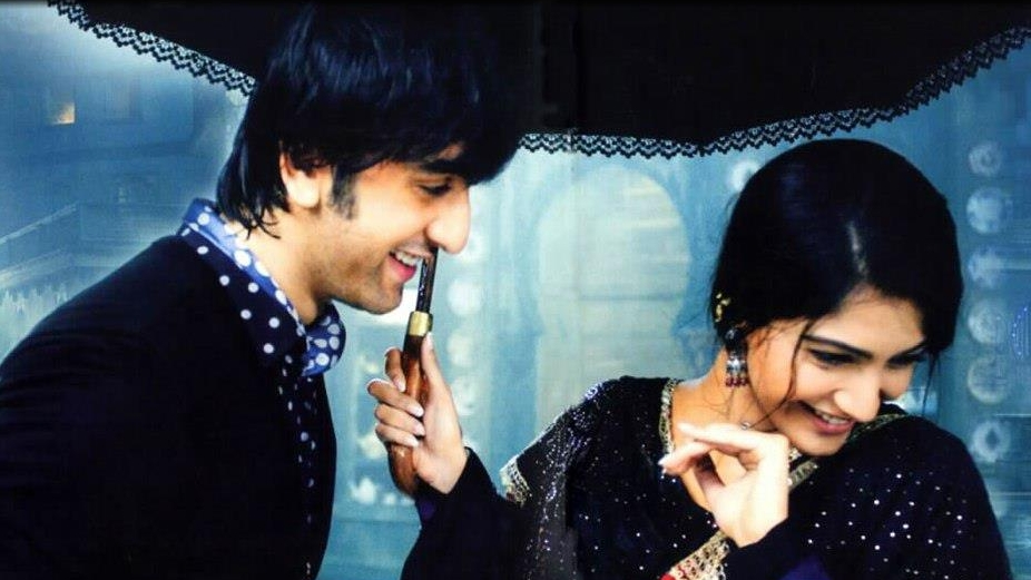 Lexi Film School: SAAWARIYA (10 JUN).