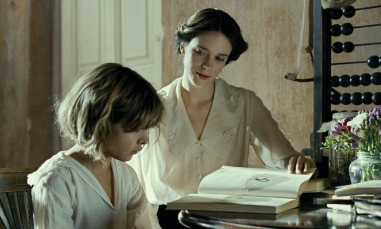 Films in London this week: THE CHILDHOOD OF A LEADER, part of CLOSE-UP ON SCOTT WALKER at Close-Up (24 APR).