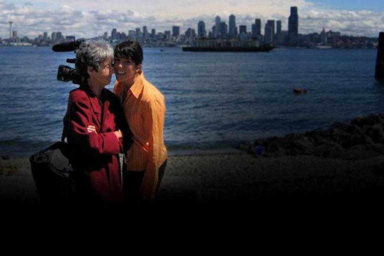Films in London today: THE REST I MAKE UP at ICA (05 to 11 APR).