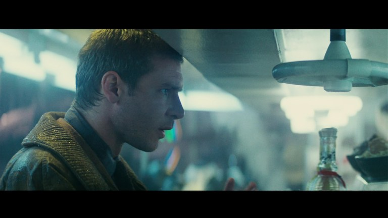 Days of Future Past - BLADE RUNNER - THE FINAL CUT at Regent Street Cinema (23 APR).