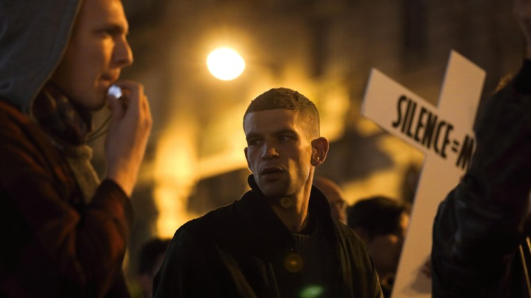 Films in London this week: 120 BPM at QMUL/Kings' College (10 & 11 MAY).