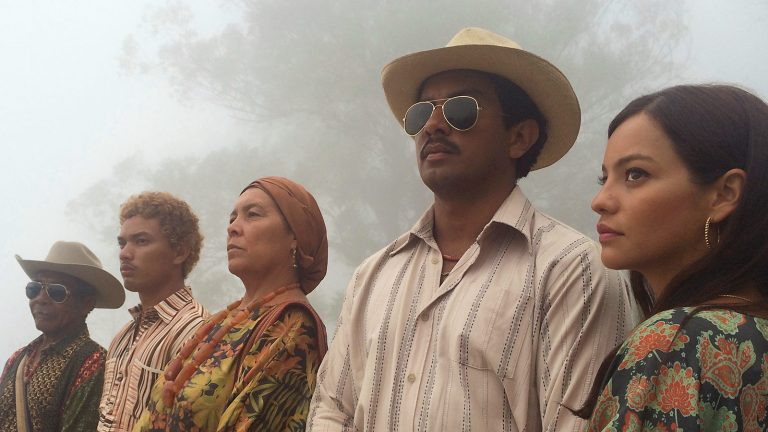 Films in London this week: BIRDS OF PASSAGE at Curzon Soho (13 MAY).