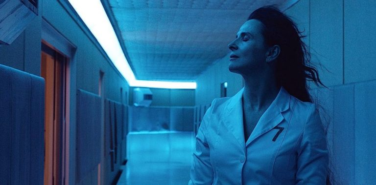 Films in London today: HIGH LIFE at Ciné Lumière (until 23 MAY).