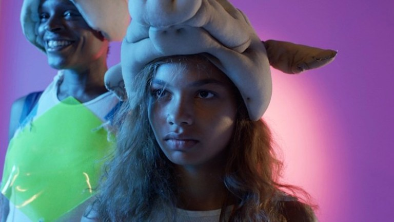 Films in London this week: MADELINE'S MADELINE at Barbican (11 MAY).