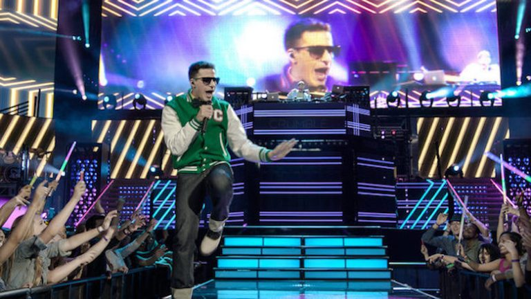 MIDNIGHT EXCESS #3: POPSTAR: NEVER STOP NEVER STOPPING, part of The Lonely Island Double Bill (15 JUN 23:00+ at Rio Cinema).