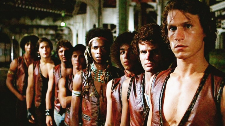 Films in London this week: THE WARRIORS at The Prince Charles (10 to 16 MAY).